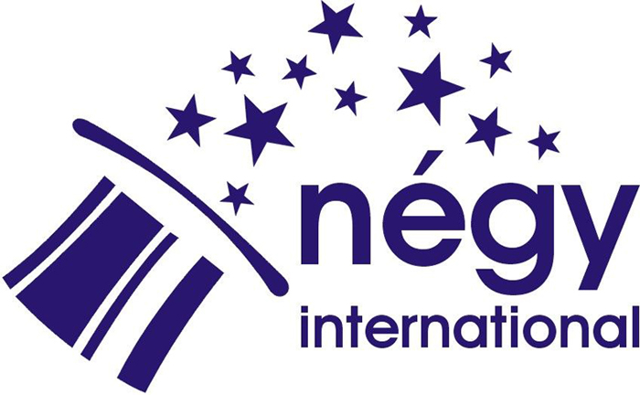 NÉGY International